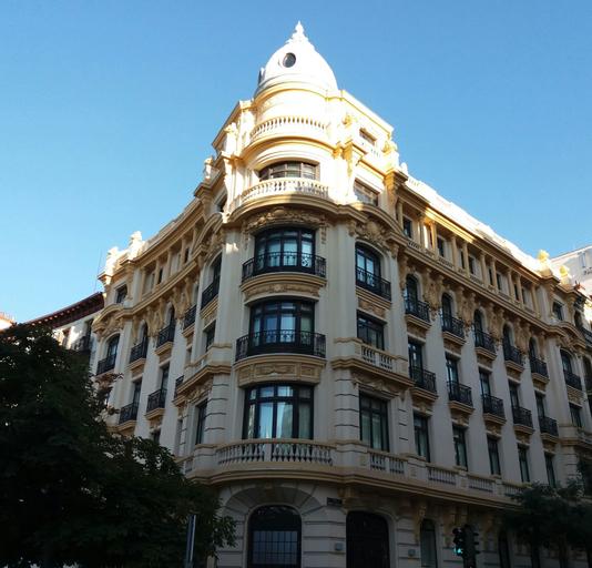 Sardinero Madrid, Madrid