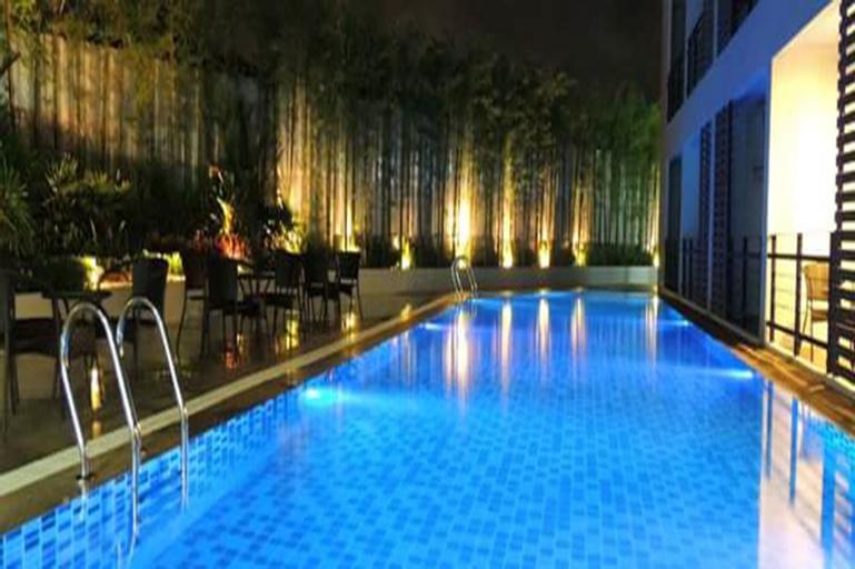 Retreat By The Tree Pattaya, Bang Lamung