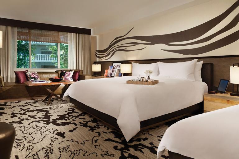 Nobu Hotel at Caesars Palace, Clark
