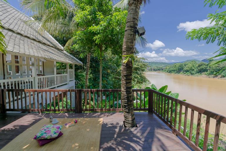Kiridara Villa Visoun, Louangphrabang