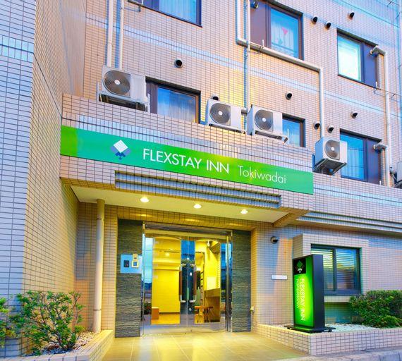 Flexstay Inn Tokiwadai, Itabashi