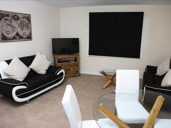 Alexander Apartments Quayside, Newcastle upon Tyne