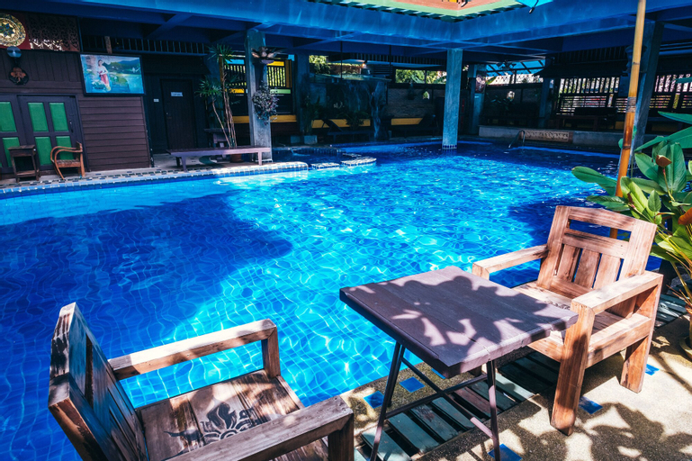 Lanna Boutique Resort, Muang Chiang Mai