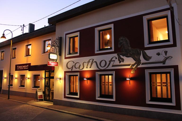 TINSCHERT Hotel-Restaurant-Partyservice, Perg