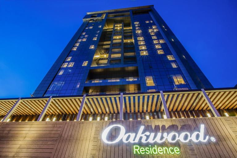 Oakwood Residence Kapil Hyderabad, Ranga Reddy