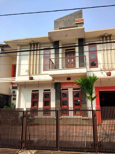 Guest House Rumah Tawa Syariah 1, Bandung