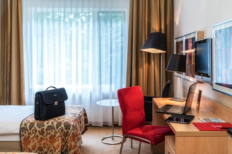 Hotel Hp Park, Poznań City