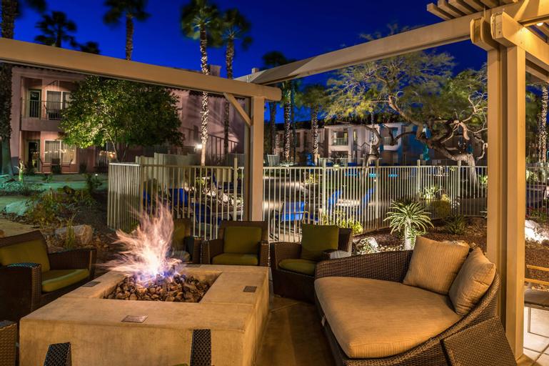 Residence Inn By Marriott Palm Desert, Riverside