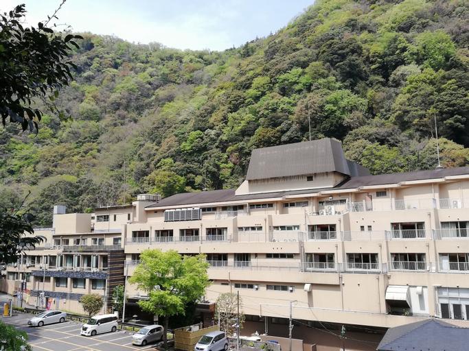 Hakone Pax Yoshino, Hakone