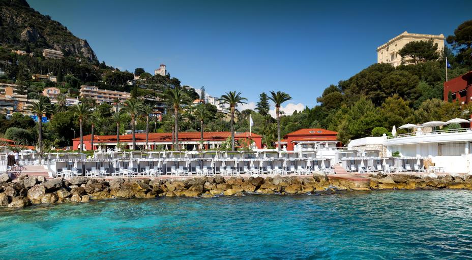 Monte-Carlo Beach, Alpes-Maritimes