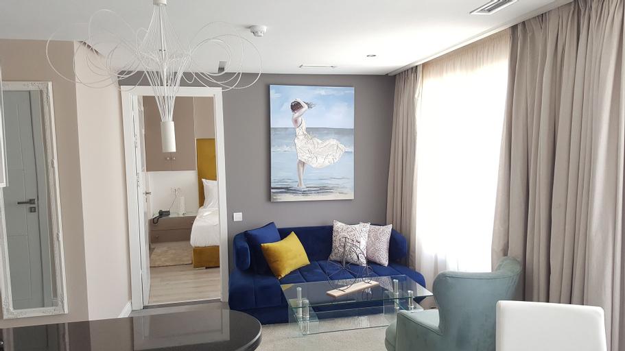 RENT-INN Suites Hôtel, Rabat