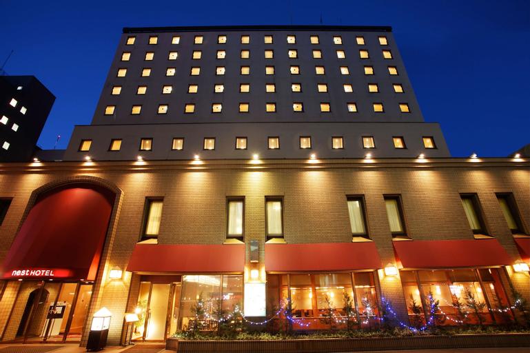 Nest Hotel Sapporo Ekimae, Sapporo