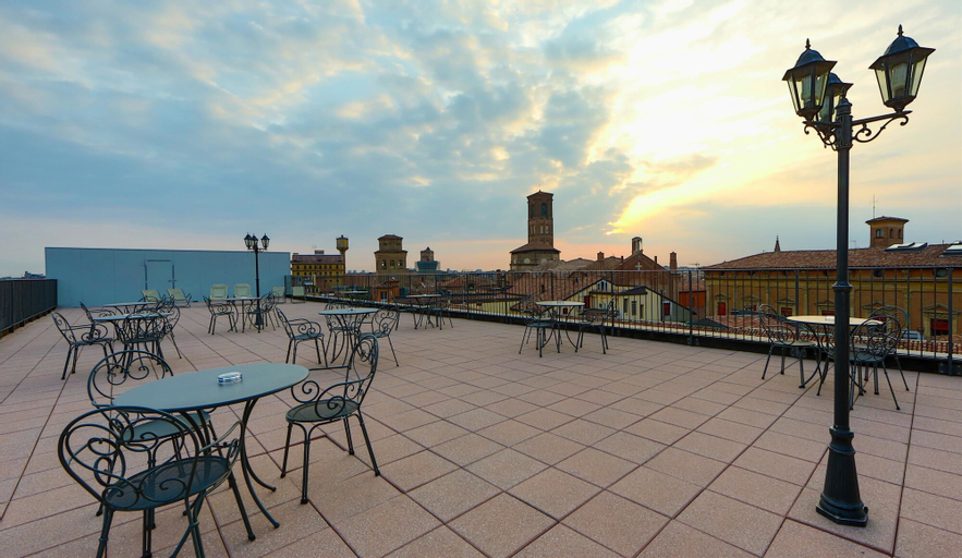 Best Western Hotel San Donato, Bologna