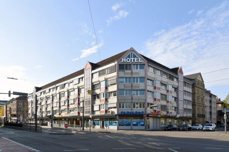 Hotel am Karlstor, Karlsruhe