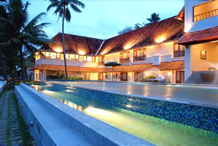 Lemon Tree Vembanad Lake Resort, Kerala, Alappuzha