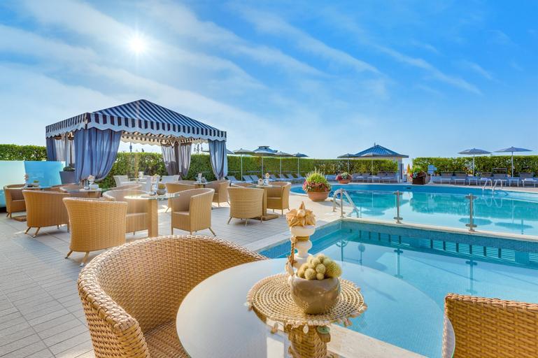 Hotel delle Mimose, Venezia