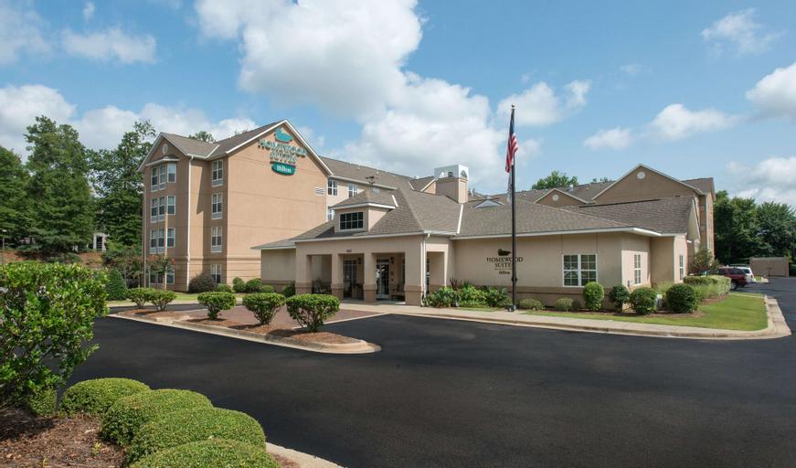 Homewood Suites by Hilton Montgomery, Montgomery