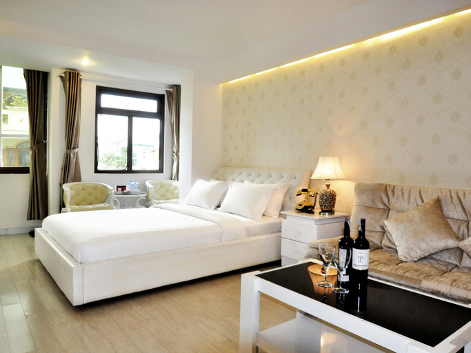 The White 1 Hotel, Quận 1