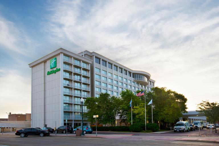 Holiday Inn Sioux Falls-City Centre, Minnehaha
