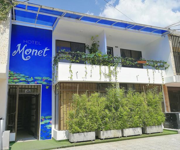 Hotel Monet, Santiago de Cali