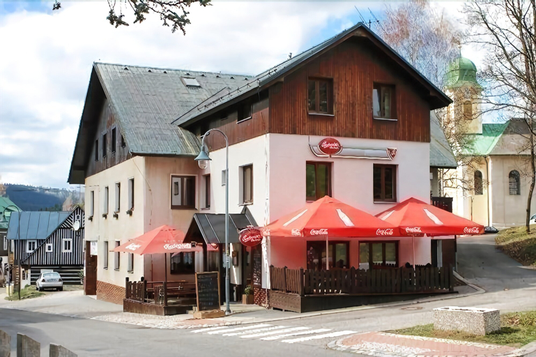 Hotel Anna, Semily