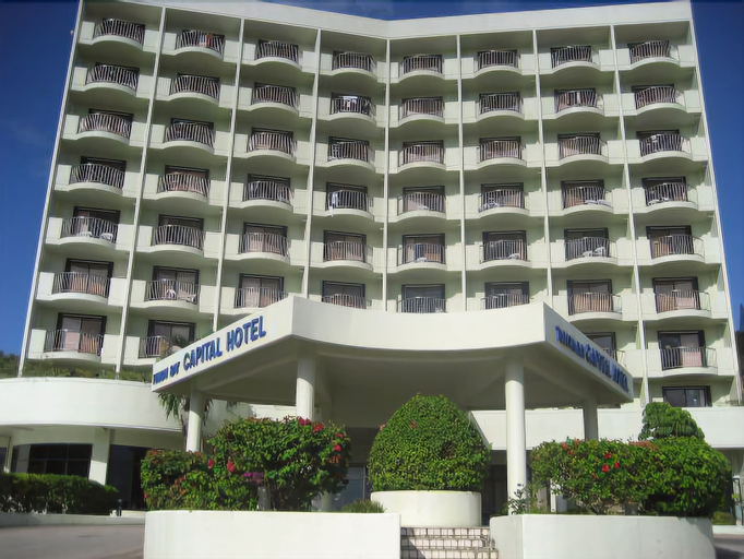 Tumon Bay Capital Hotel,