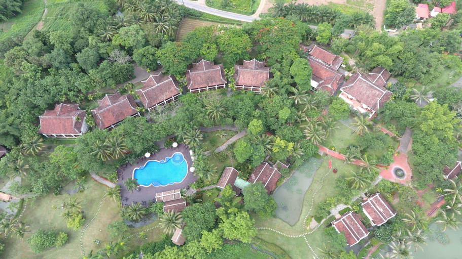 Santi Resort & Spa, Louangphrabang
