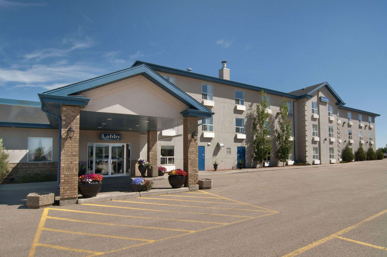 Travelodge by Wyndham Stony Plain, Division No. 11