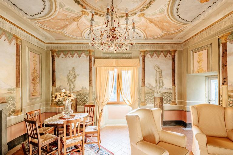 Dimora Casa Eugenia, Arezzo