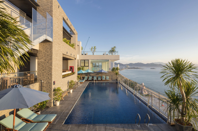 Maple Hotel & Apartment, Nha Trang