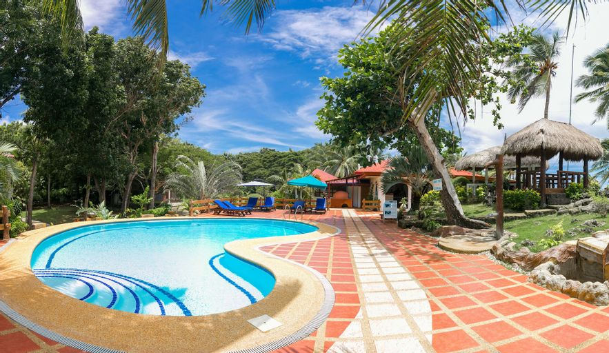Blue Star Dive Resort, Guindulman