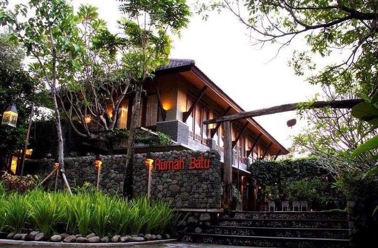 Rumah Batu Boutique Hotel, Solo