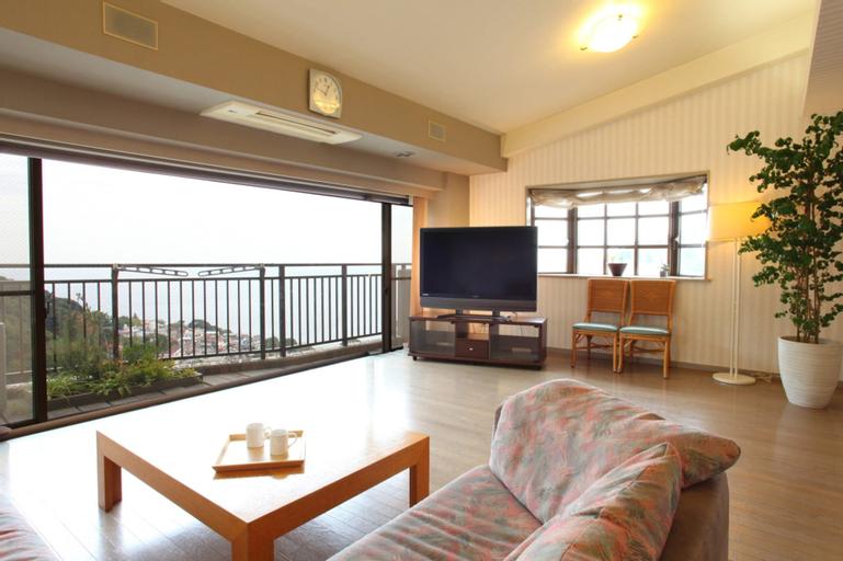 La Vista Izusan, Atami