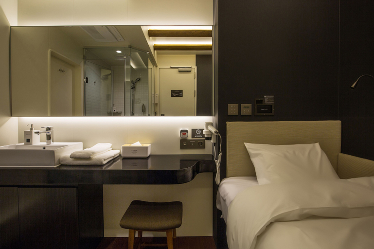 Incheon Airport Capsule Hotel Darakhyu, Jung