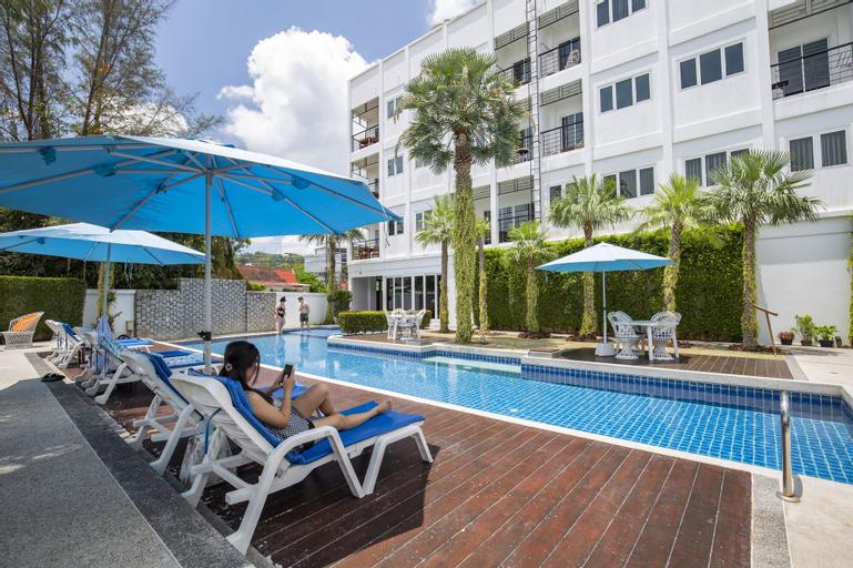 Sungthong Kamala Beach Resort, Pulau Phuket