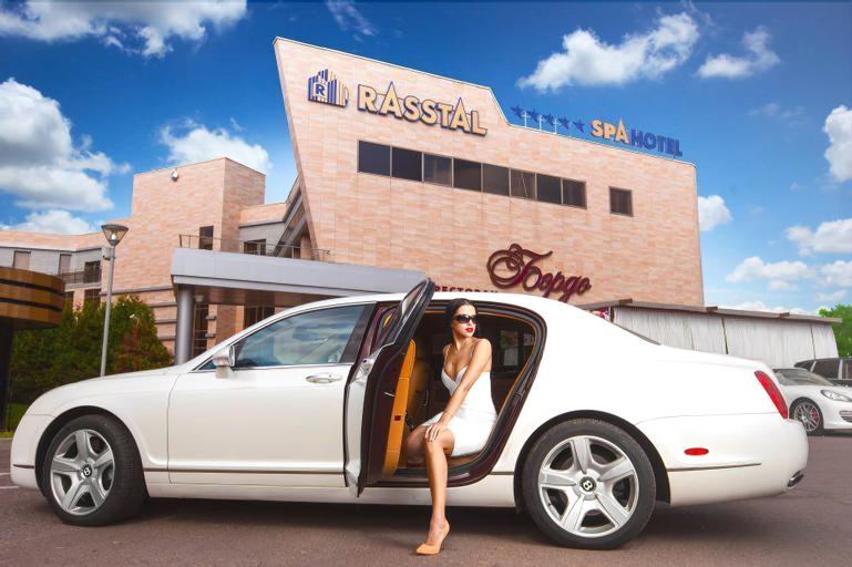 Rasstal Spa Hotel, Yelabuzhskiy rayon