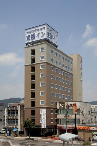 Toyoko Inn Tochigi Ashikaga-eki Kita-guchi, Ashikaga