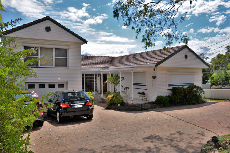 North Ryde Guesthouse Accommodation, Ryde