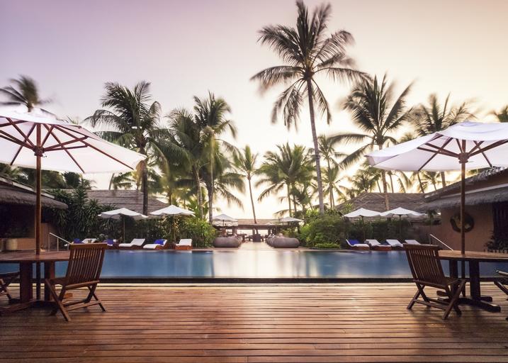 Bayview The Beach Resort, Thandwe