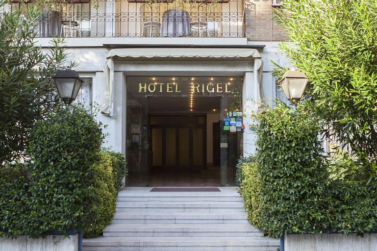 Hotel Rigel, Venezia