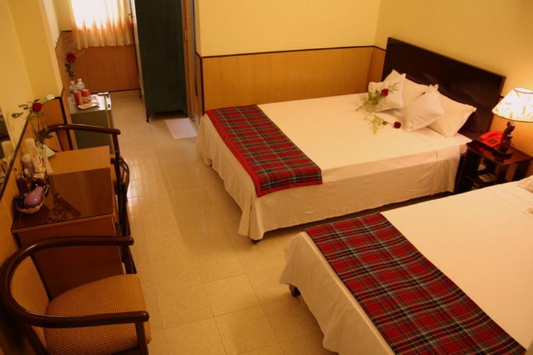 Thien Vu Hotel, Tân Bình