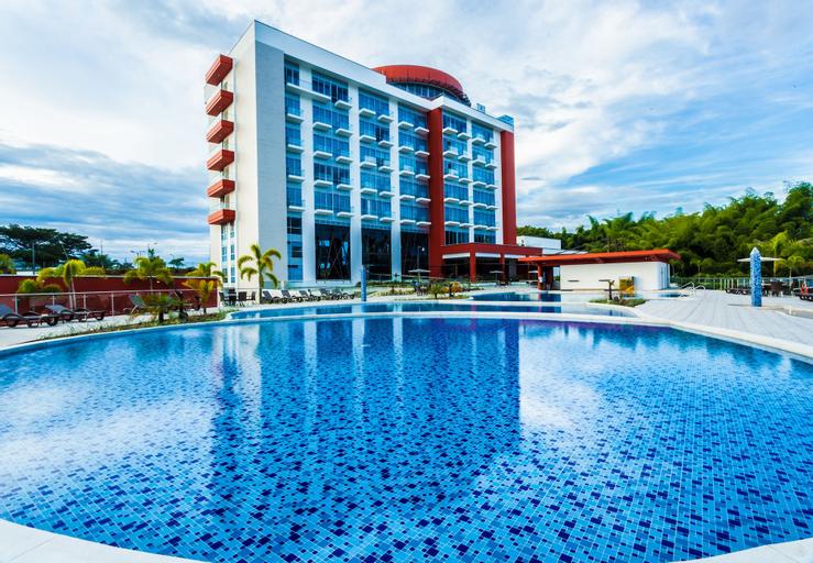 Hotel Sonesta Pereira, Pereira
