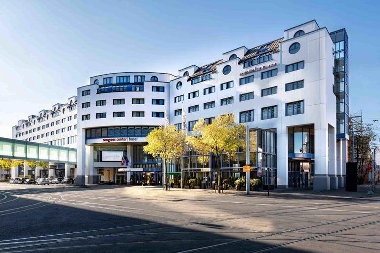 Swissotel Le Plaza Basel, Basel