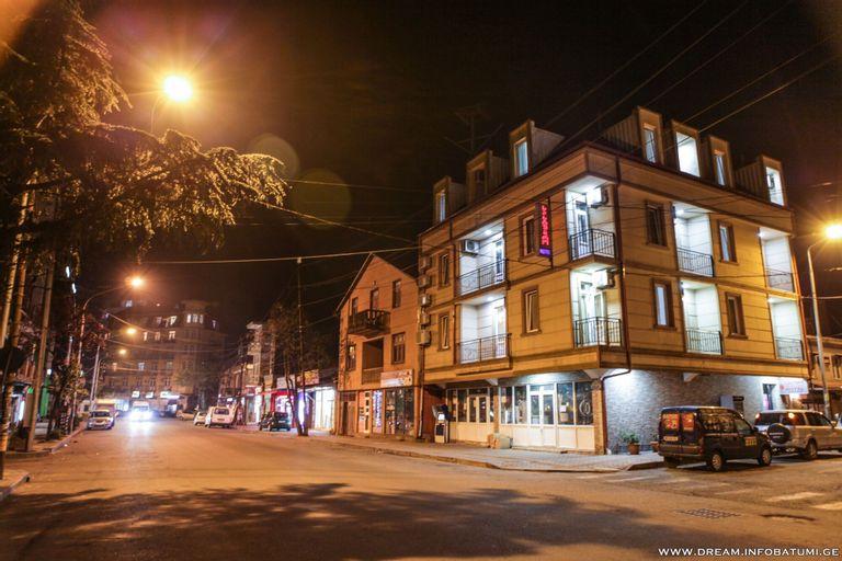 Hotel Dream, Batumi