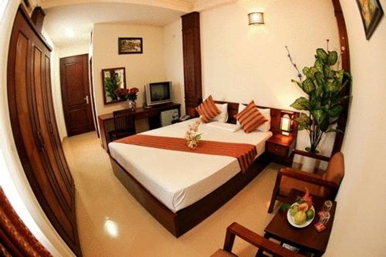 Hanoi Street Hotel, Hoàn Kiếm