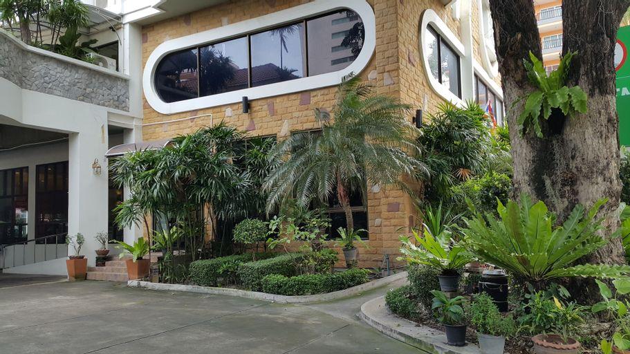 Best Beach Villa, Pattaya