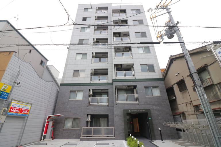 HG Cozy Hotel No.22 Tsuruhashi Station, Osaka