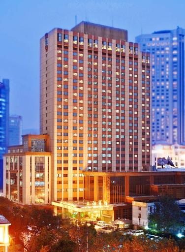 Shanghai Hotel, Shanghai