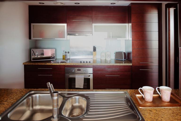 Dream Inn Dubai Apartments - Burj Views,