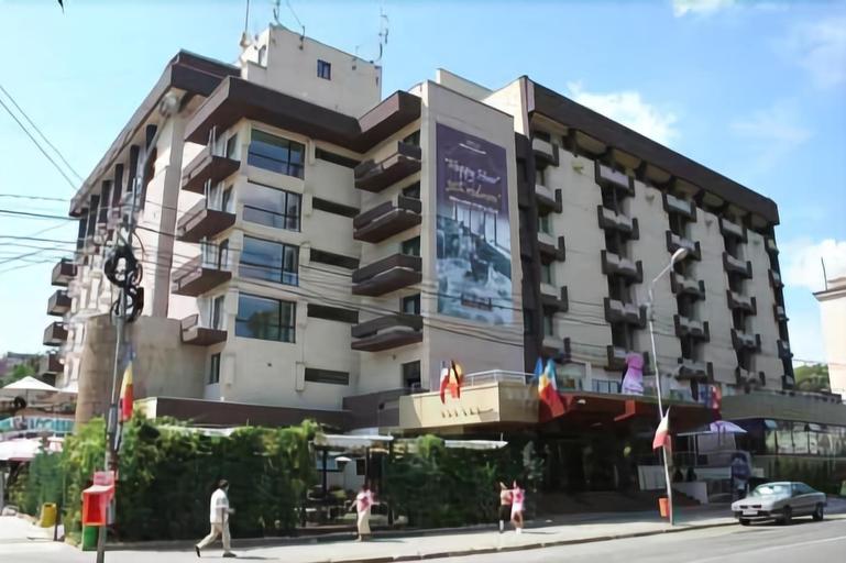 Hotel Rapsodia City Center, Botosani